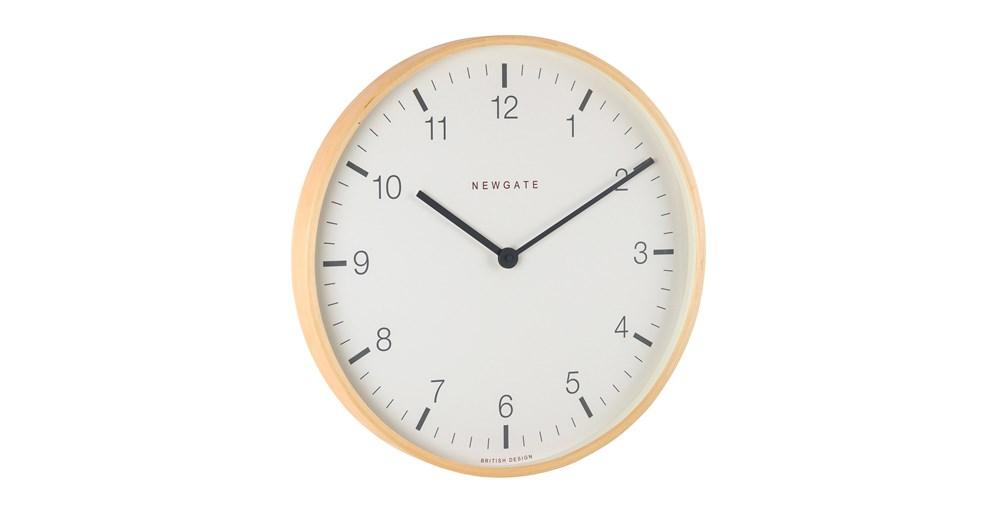 Mr Clarke Wall Clock